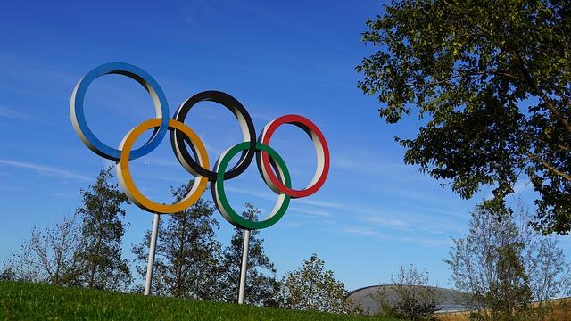 オリンピック 五輪 旗 ワクセル主催者 嶋村吉洋氏のプロジェクト