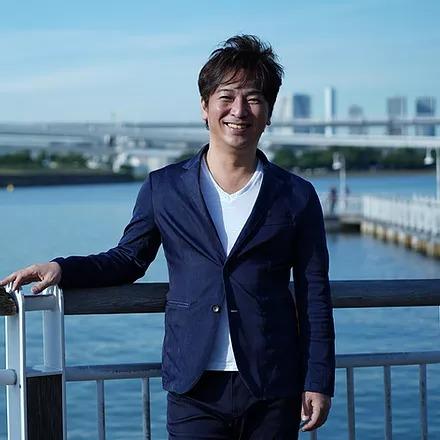 嶋村吉洋氏主催のソーシャルビジネスコミュニティ『ワクセル』のコラボレーター永松茂久