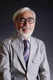 映画プロデューサー嶋村吉洋氏が主催するワクセルのプロジェクト 宮崎駿